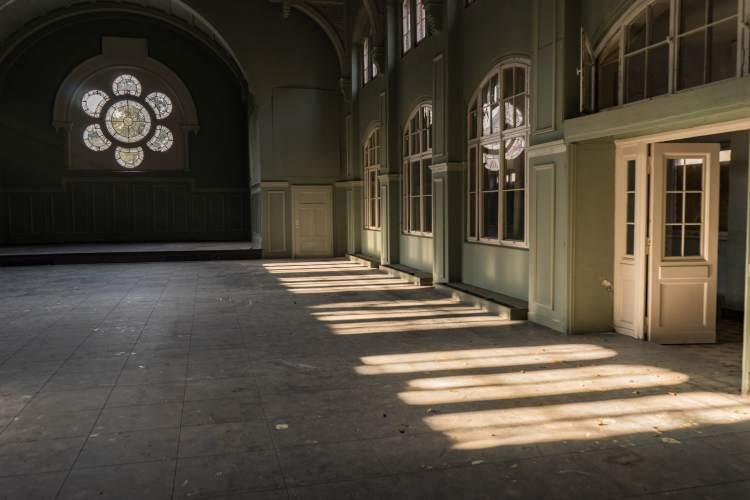 Männerklinik Beelitz