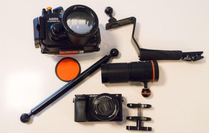 UW-Kamera