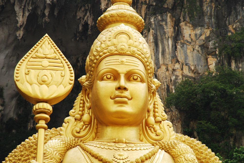 Kuala-Lumpur-qué-ver-templos