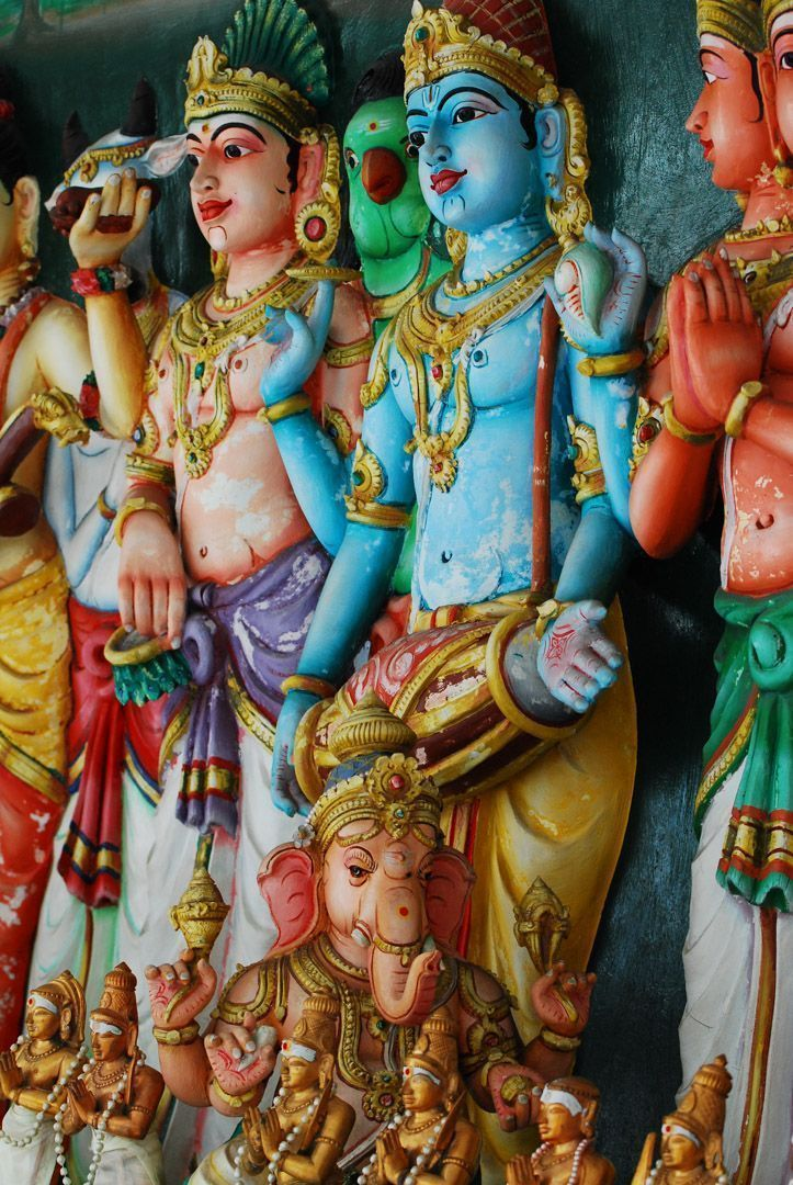 dioses-hindúes