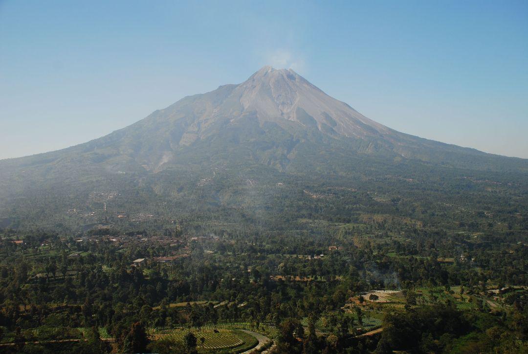 volcanes-Java-ruta-Merapi