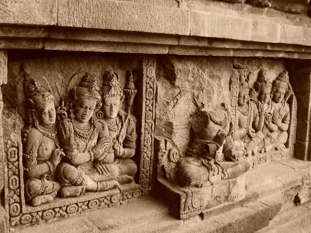 Prambanan-tour