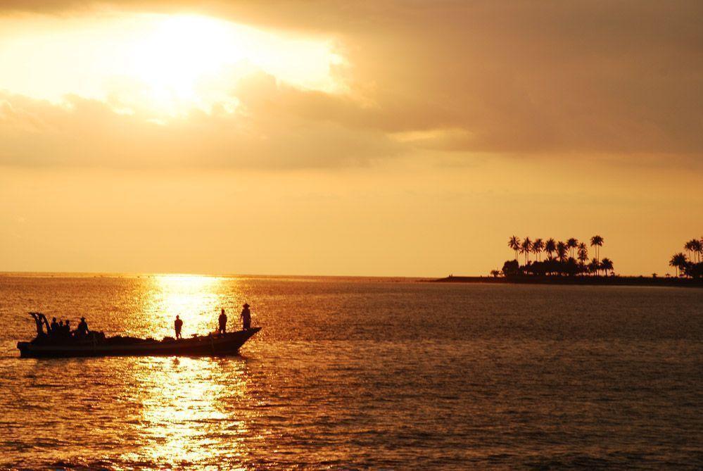 Lombok qué ver