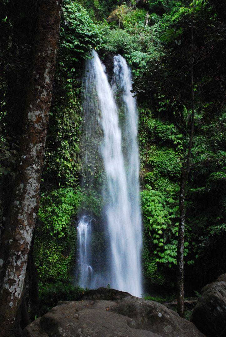 Lombok-cascadas