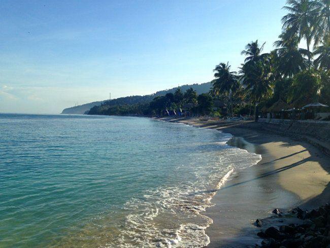 Senggigi-Beach-Lombok-Indonesia