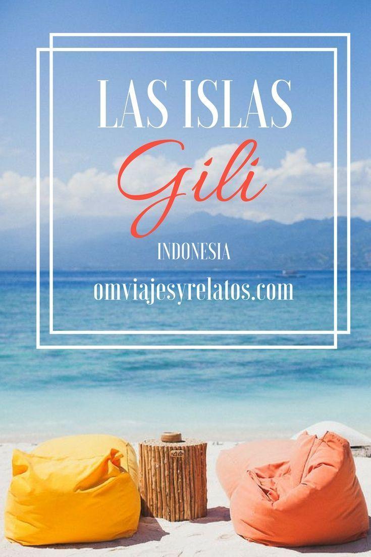 Islas-Gili-Indonesia