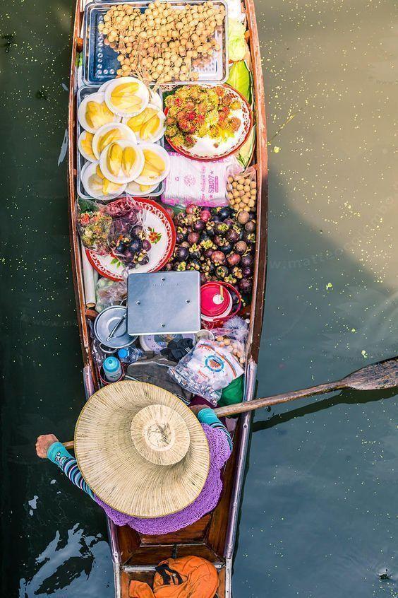 que-ver-en-Bangkok-Mercados-flotantes