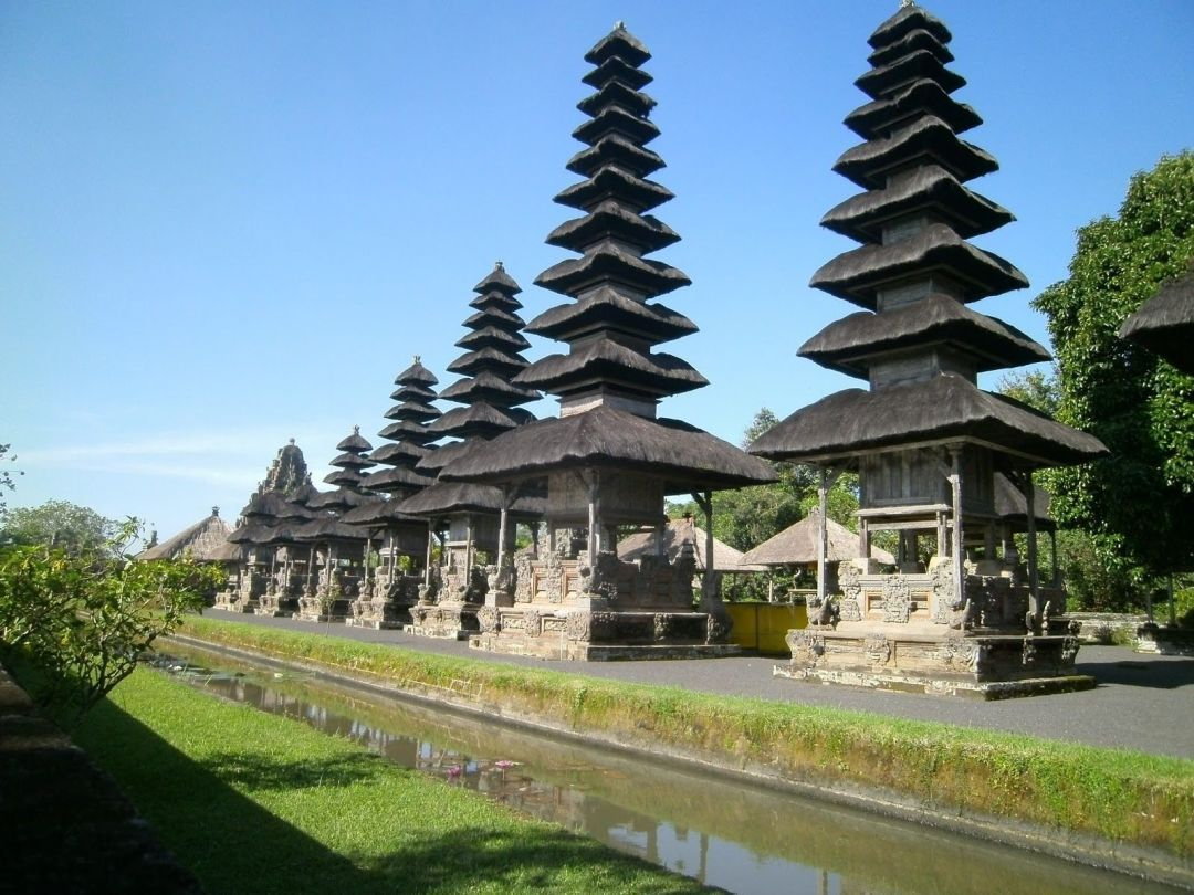 taman- ayung-Templo-Bali