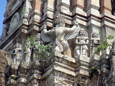 Turismo-Ayutthaya