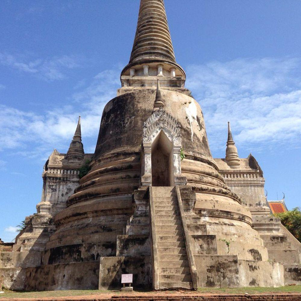 Ayutthaya-en-un-día