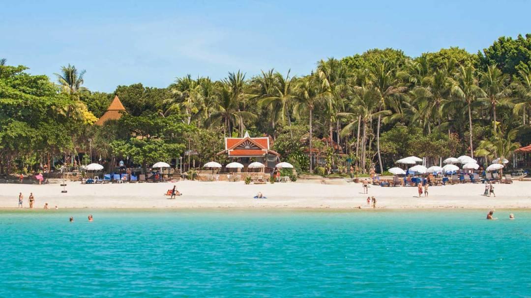 playas-de-Koh-Samui