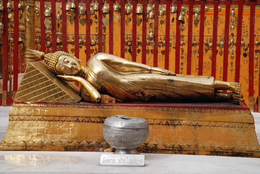 Buda-Doi-Suthep-visita-Templo