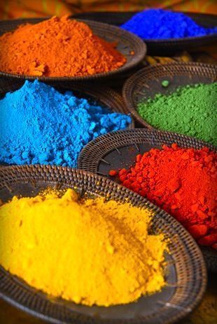 mercados-India