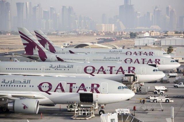 falta de erección qatar airlines