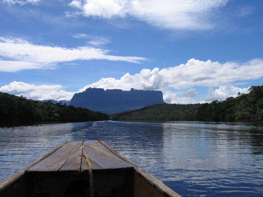 canaima-parque-nacional