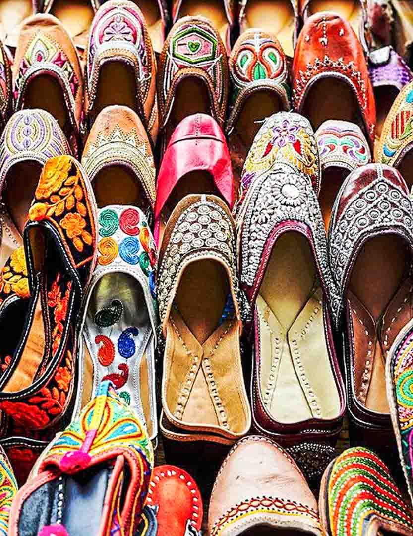 Bombay-bazares