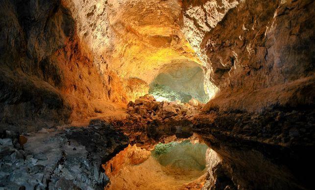 Lanzarote-cuevas