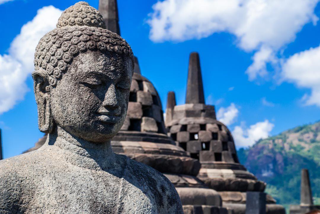Indonesia-Turismo