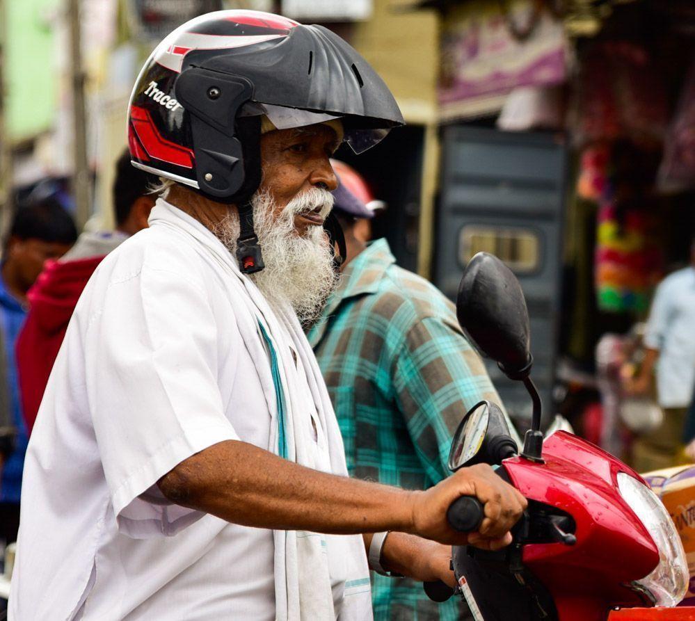 gentes-de-India