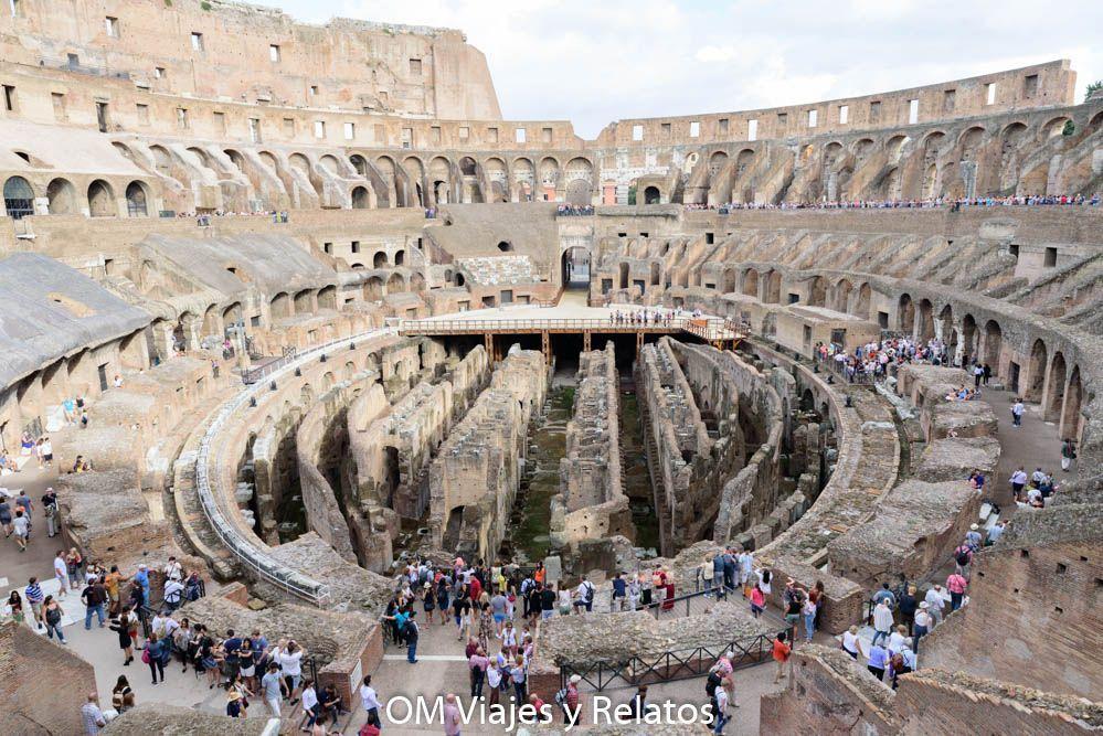 Anfiteatro-romano-coliseo-7-maravillas-del-mundo