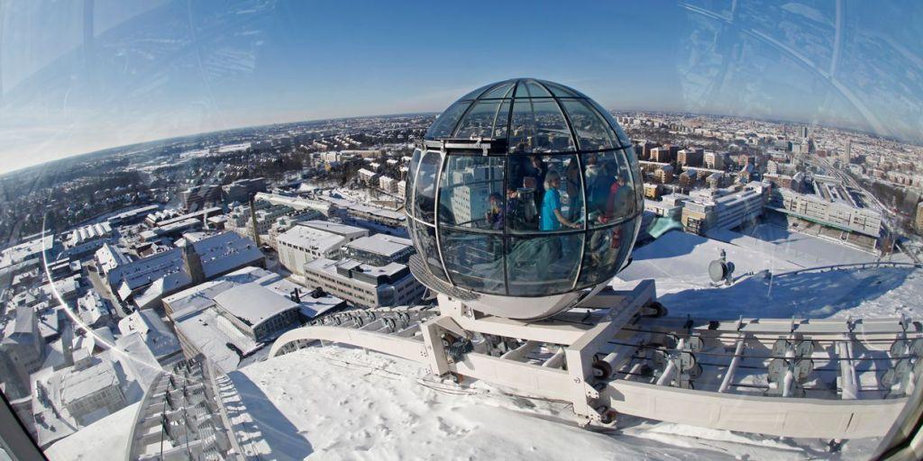 the-globe-Estocolmo