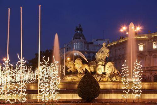 NAVIDADES EN MADRID: 8 CONSEJOS SOBRE QUE HACER EN MADRID EN NAVIDAD