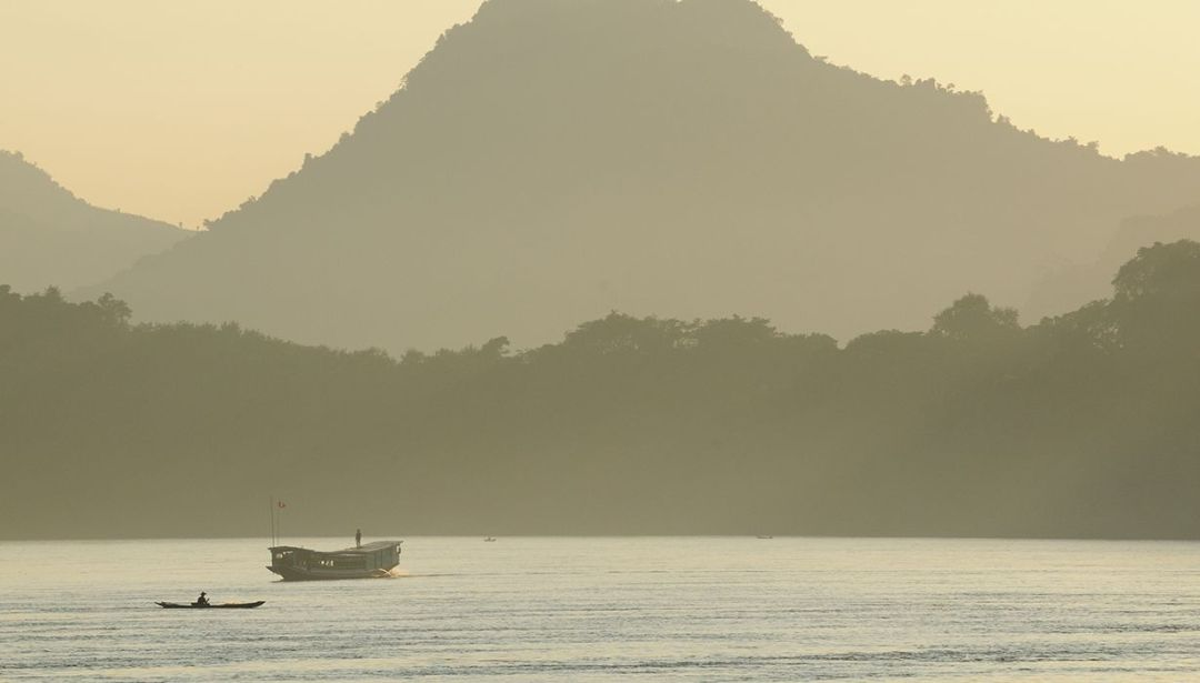 río-mekong-en-Tailandia