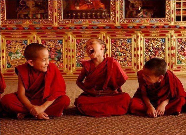 budismo-en-India