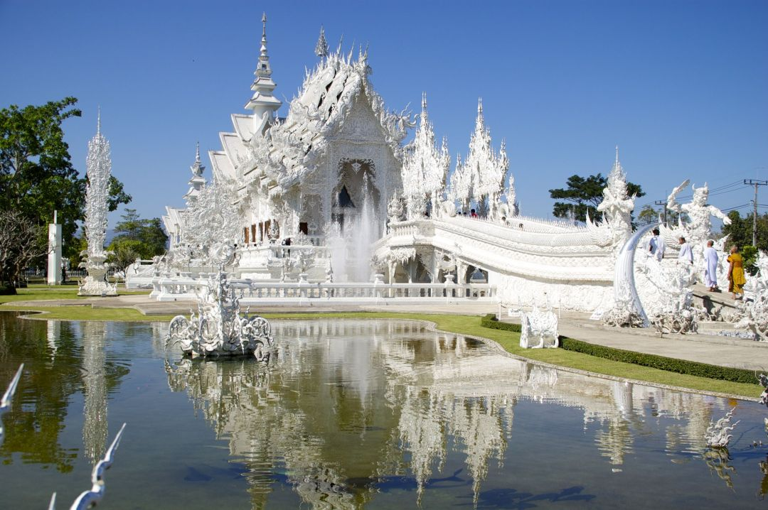 templo-blanco-chiangrai