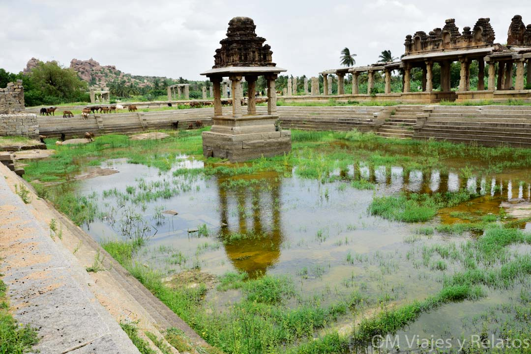Templo-de-Krishna-hampi-centro-sagrado-India