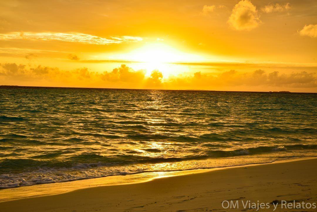 atardecer-en-islas-Maldivas