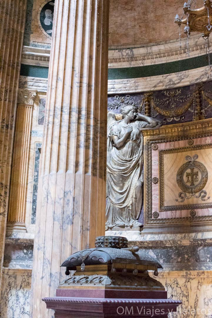 guía-de-viaje-tres-días-en-Roma
