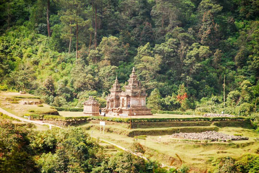 ruta-Gedong-Songo-Java-los-9-templos