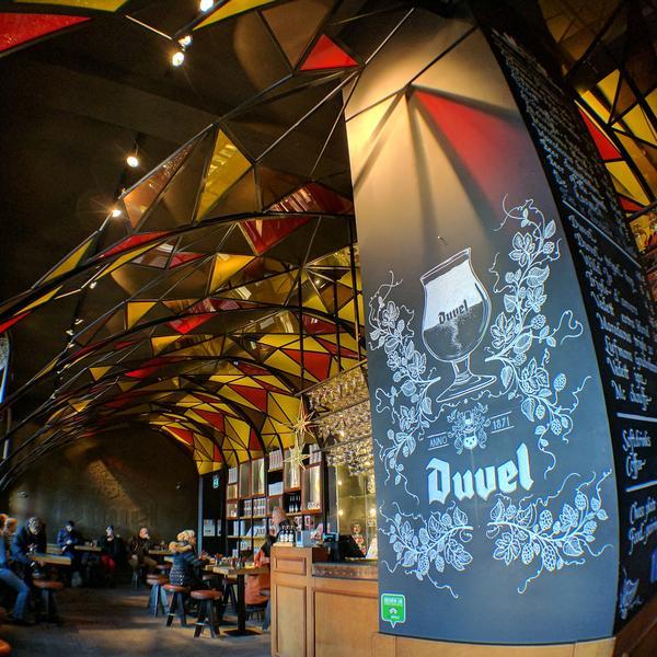 Duvelorium-Brujas-Bélgica