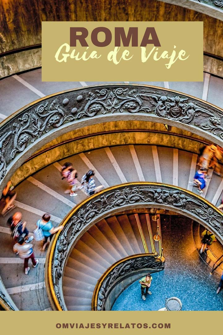 que-ver-en-Roma
