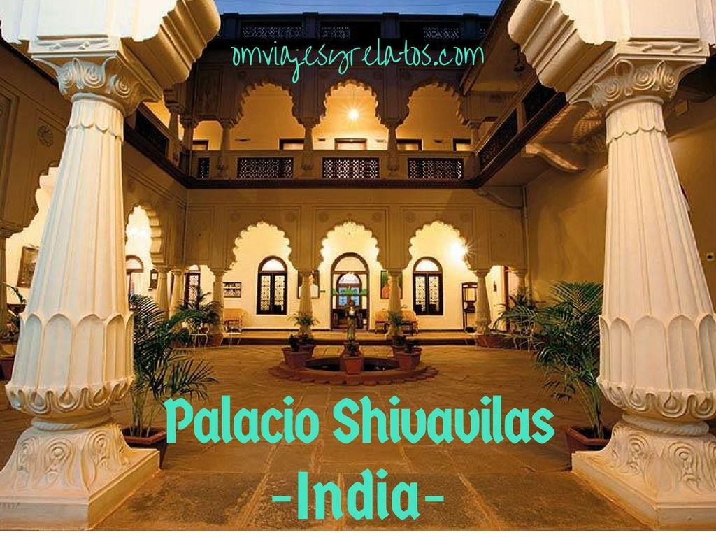 El-Palacio-de-Shivavilas-India