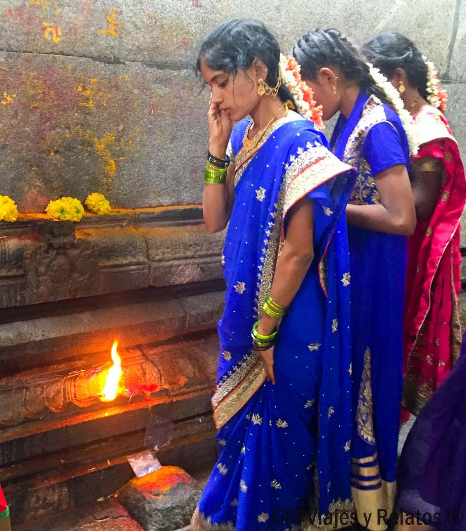 Mysore-templos