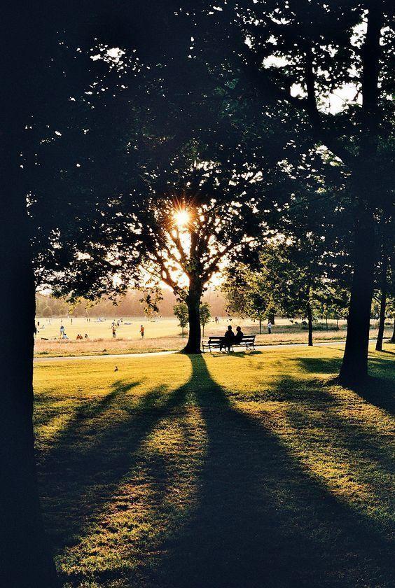 consejos-de-viaje-a-Londres: Parques