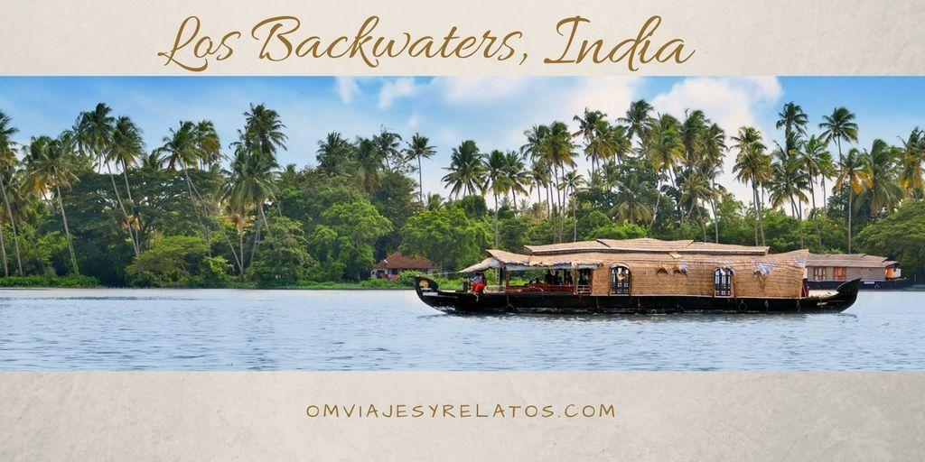 India-backwaters