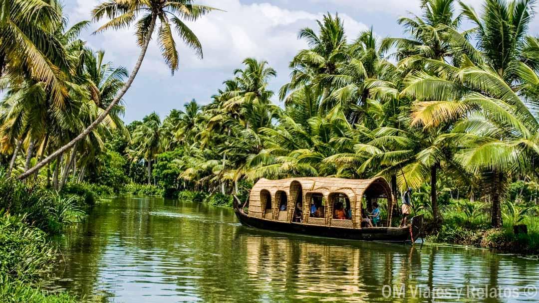 Kerala-India