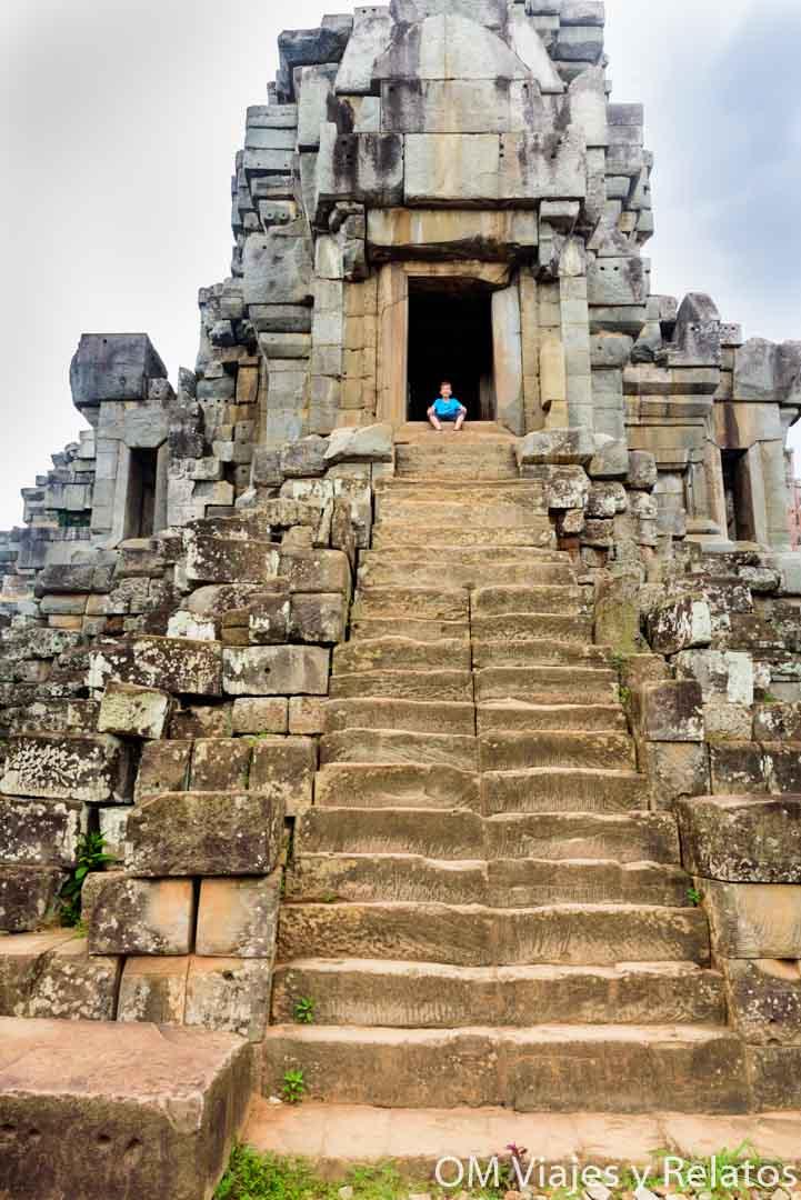 los-templos-de-Angkor-Ta-Keo