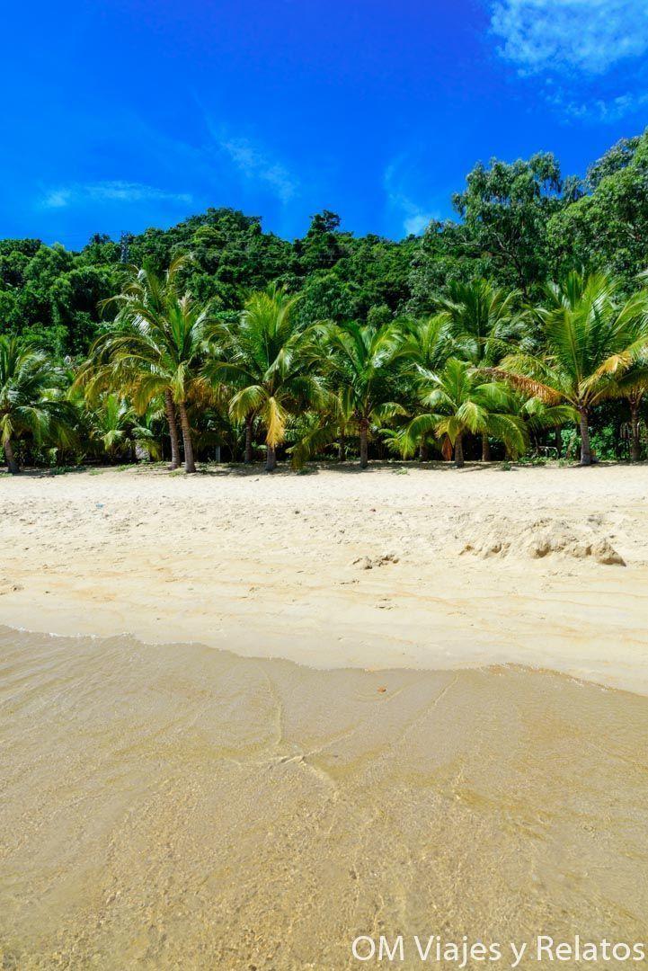 parque-marino-islas-Cham