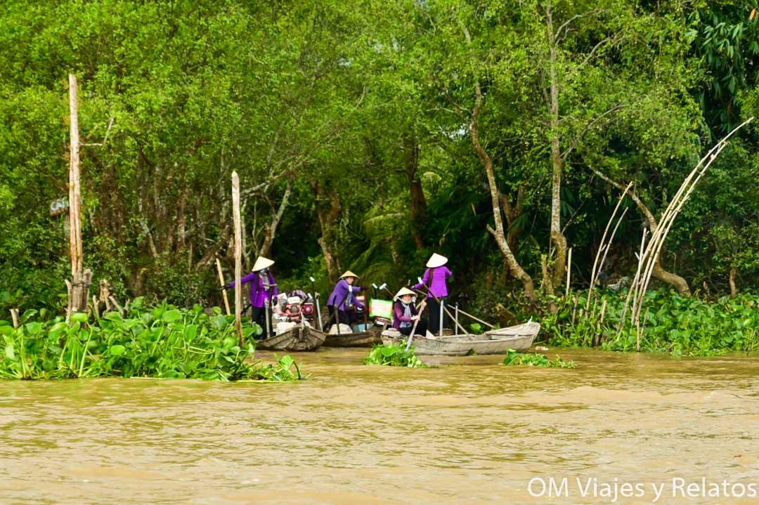 río-Mekong-Vietnam