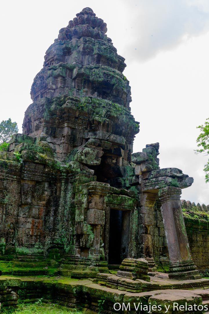 Templos-Angkor