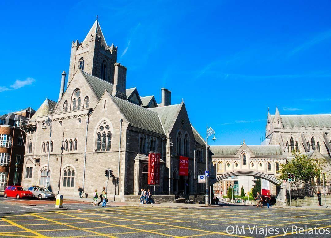 Catedral San Patricio Dublín