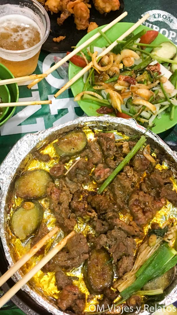 Barbacoa Vietnam Hanoi