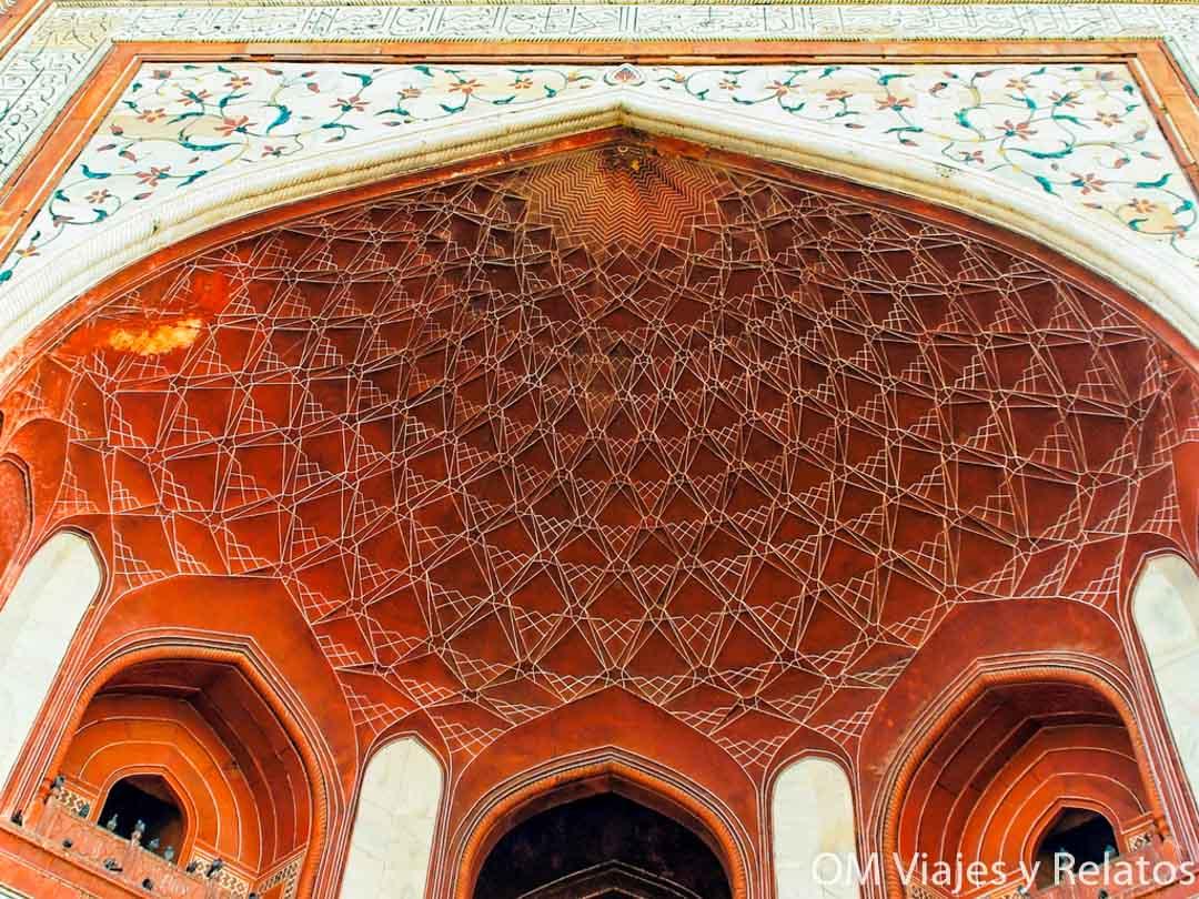 Triángulo-Dirado-India