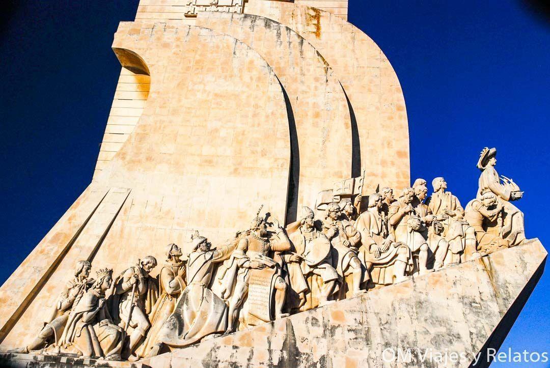 El-Monumento-de-Los-Descubrimientos-viaje-a-Lisboa