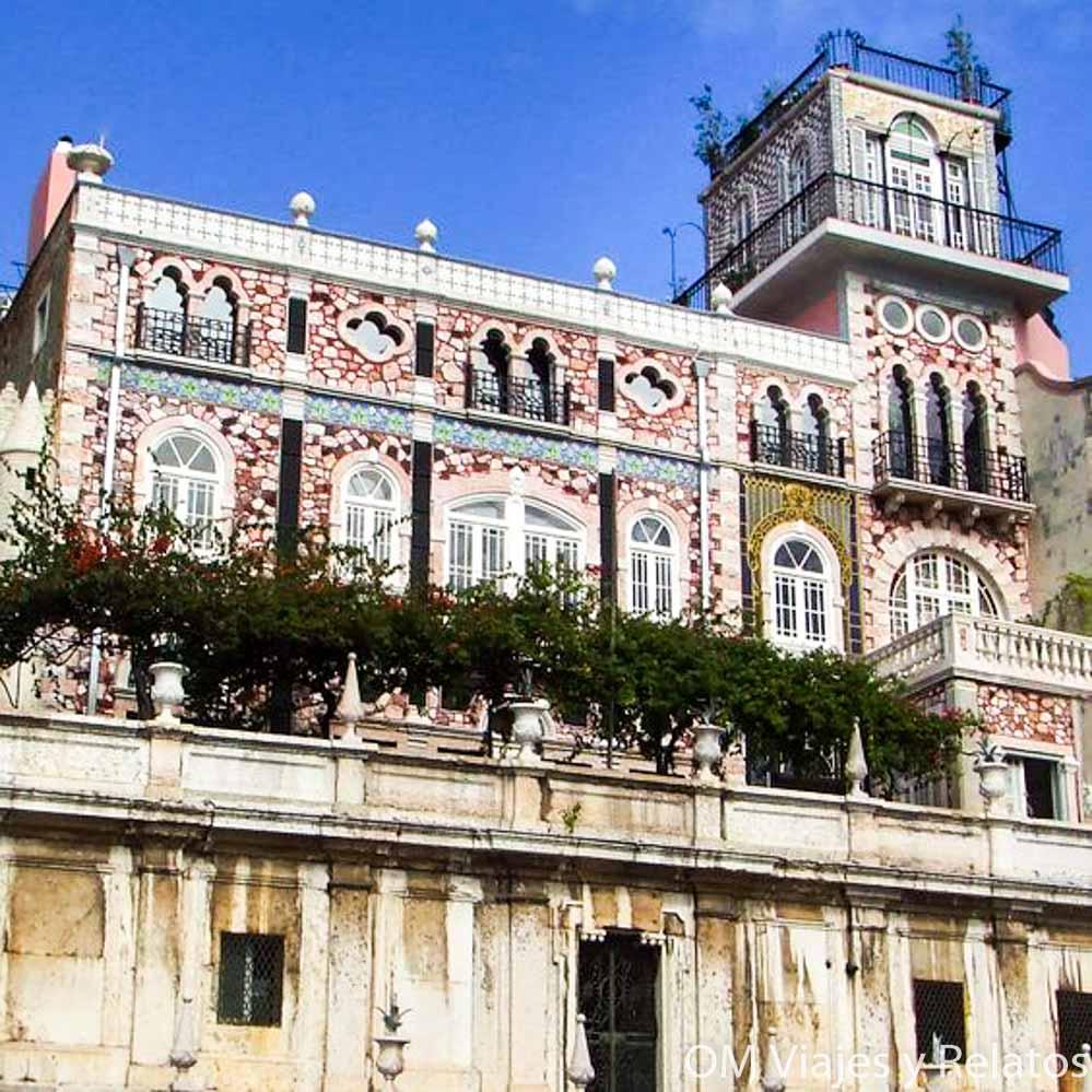 Alojamiento en Lisboa