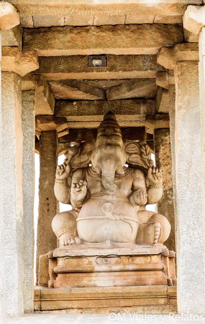 Ganesha-India